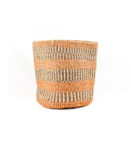 Sisal Brown Mix  Planters