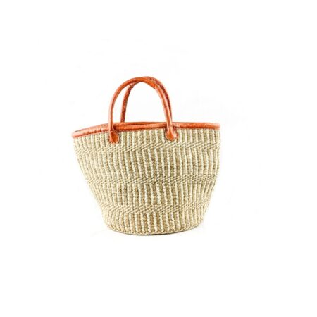 Sisal Shopping Bag – Large