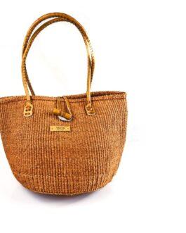 Padded Top Handbag