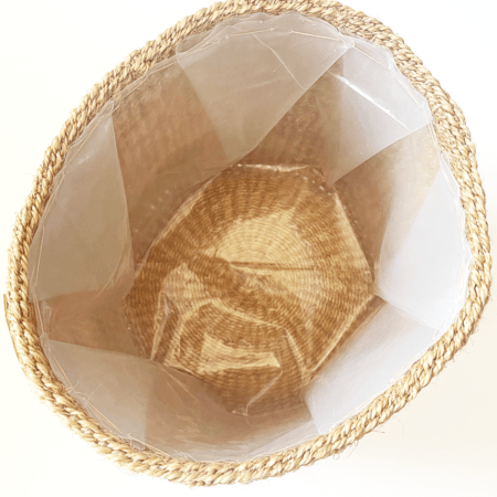 Sisal Natural Extra Large Planters