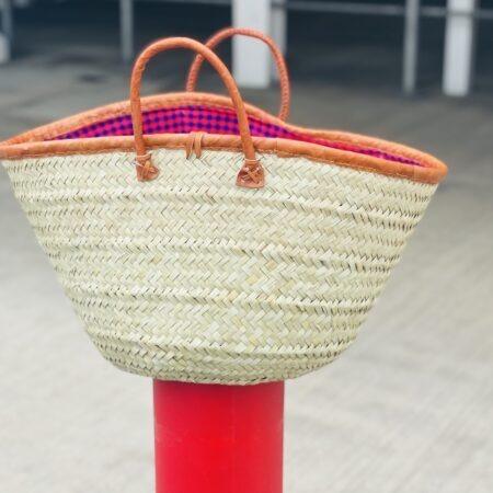 Shuka Extra Large Tote Market basket